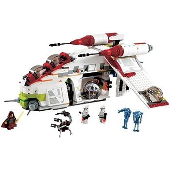LEGO Star Wars 7163: Republic Gunship