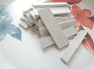 India Clay Slate Bars (250gm)