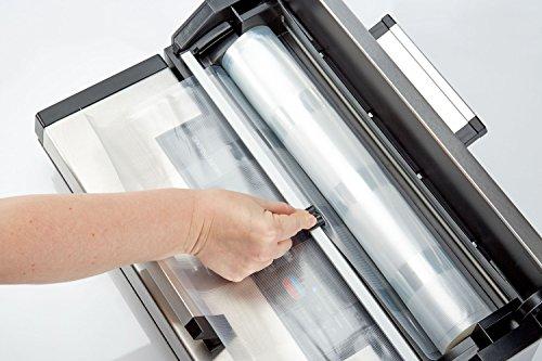 Andrew James Commercial Vacuum Food Sealer Compatible