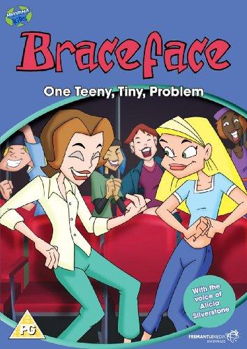 One Teeny, Tiny Problem...