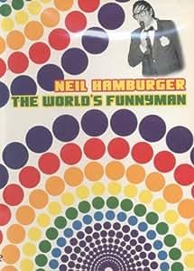 Neil Hamburger: The World's Funnyman [DVD] [2006]