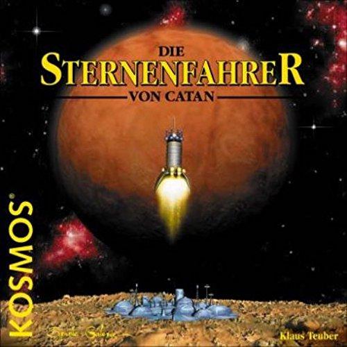 Kosmos – Die Sternenfahrer von Catan, 3 – 4 Spieler