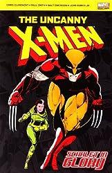 Uncanny X-Men: Scarlet in Glory by Various (2009-08-01)