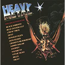 Heavy Metal / O.S.T.