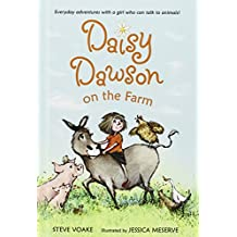 Daisy Dawson on the Farm (Daisy Dawson (Hardcover))