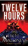 Twelve Hours (A Dan Morgan Thriller Book 4)