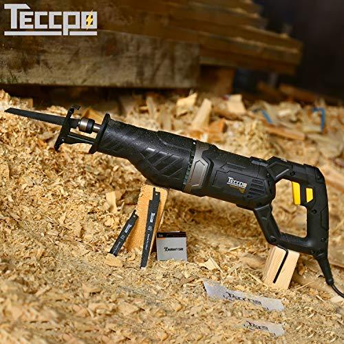 Teccpo TARS24P