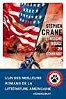 L'insigne rouge du courage par Crane