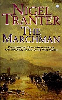 Marchman by [Tranter, Nigel]