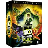 Ben 10 Ultimate Alien - Saisons 1 & 2