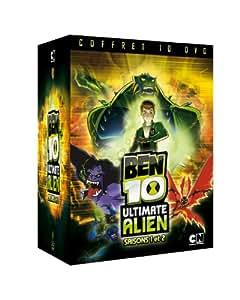 Ben 10 Ultimate Alien - Saisons 1 & 2