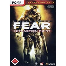 F.E.A.R. Extraction Point (Add-On) (DVD-ROM)