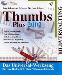 Thumbs PLUS 2002