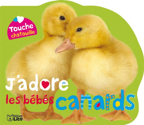 Touche Chatouille : J'adore les Béb...