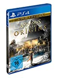 Assassin's Creed Origins - Gold  Edition - [PlayStation 4]