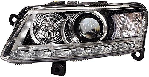 Preisvergleich Produktbild HELLA 1LL 009 925-541 Hauptscheinwerfer