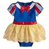 EZB Nieve para bebé de Color Blanco/Disfraz Infantil de Las niñas 3-6 Meses