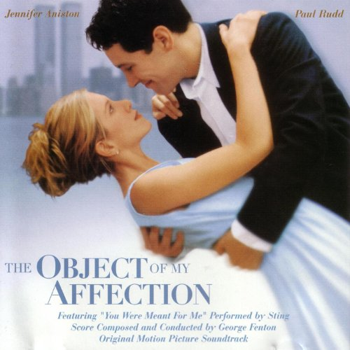 The Object of My Affection Sou...