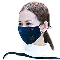 Tcare -1Pcs Staubmaske Anti Pollution Maske PM2.5 Aktivkohlefiltereinsatz kann wiederverwendbare Masken Baumwolle... preisvergleich bei billige-tabletten.eu