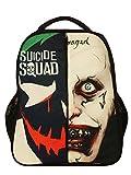 Planet Superheroes Suicide Squad Joker Laugh Backpack - Black - Best Reviews Guide