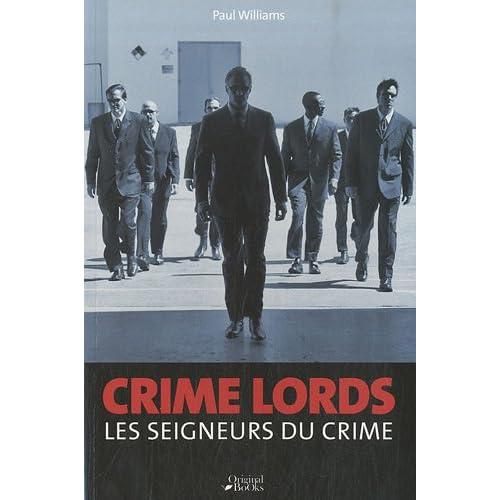 Crime Lords : Les seigneurs du crime