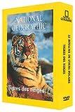 Coffret National Geographic : Tigres des neiges / Le Royaume de l'ours polaire