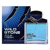 Wild Stone Aqua Fresh EDPe Spray For Men 100 ml