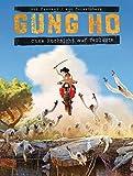 Gung Ho Comicband 2 - Vorzugsausgabe: Ohne Rücksicht auf Verluste