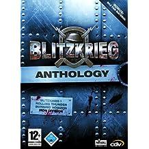 Blitzkrieg Anthology (PC) [Importación Inglesa]