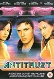 Antitrust [DVD] [2001]