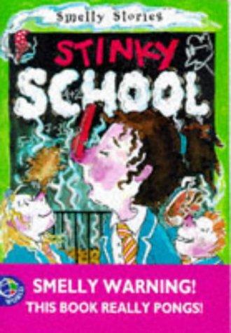 Stinky school