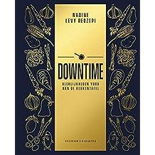 Downtime: Heerlijkheden voor aan de keukentafel