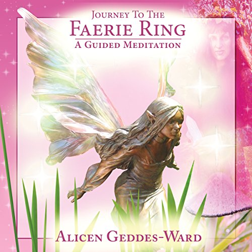 Journey to the Faerie Ring  Audiolibri