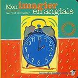 Mon imagier sonore en anglais (1 livre + 1 CD audio)