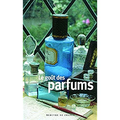 Le goût des parfums
