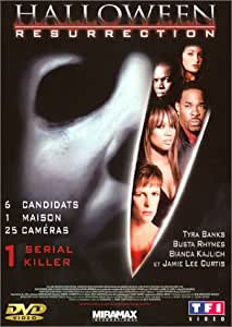 Halloween, Resurrection