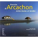 Bassin d'Arcachon : Entre dunes et landes