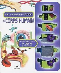 Le Laboratoire du corps humain