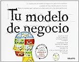 Tu modelo de negocio by Timothy; Pigneur, Yves; Osterwalder, Alexander Clark(2012-04-10)