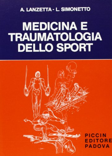 Zoom IMG-2 medicina e traumatologia dello sport