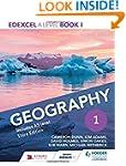 Edexcel A level Geography Book 1 Thir...