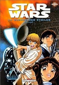 Star Wars : La Guerre des étoiles Edition simple Tome 1