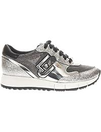 Scarpe Donna Sneaker Running Liu-Jo TC 45 MOD Linda Col. Silver DS18LJ05 92e732856c5