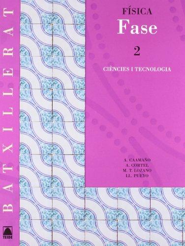 Fase 2 física 2 batxillerat - ed 2009