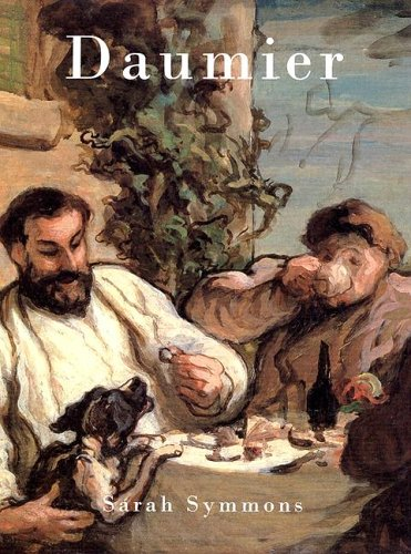 Daumier: Chaucer Library of Art