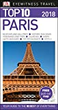Top 10 Paris (DK Eyewitness Travel Guide)