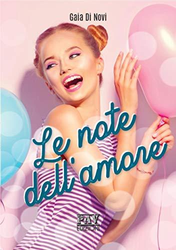 Gaia Di Novi  - Le note dell'amore  (2019)