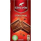 Côte d'or l'original lait 3 x 100g Envoi Rapide Et Soignée ( Prix Par Unité )