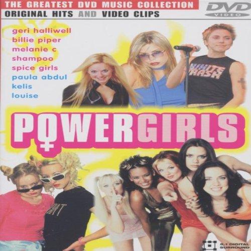 Preisvergleich Produktbild Powergirls