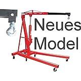 2.To Werkstattkran Motorheber Kran Motor Werkstatt